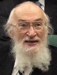 """הרב ישראל בעלסקי זצ""""ל"""