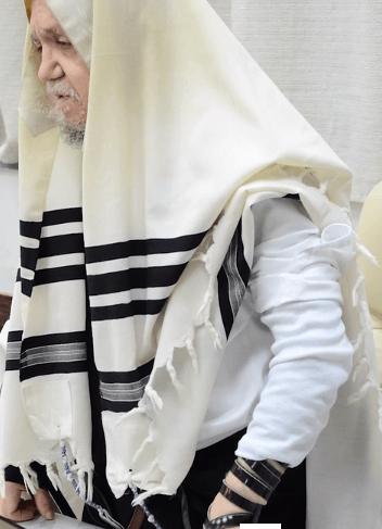 הרב מאיר מאזוז