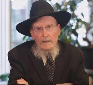"Rabbi Shlomo Gissinger ZT""L"